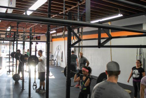 Elevate Fitness & Performance CrossFit