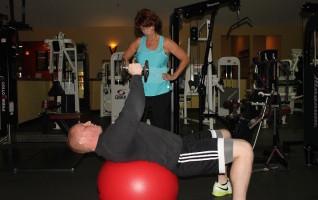 Oak Creek Fitness Membership
