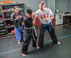Seigler's Karate Center Adult Karate