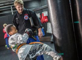 Seigler's Karate Center Kids and Teens Karate