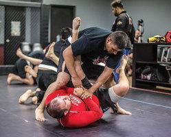 Seigler's Karate Center Mixed Martial Arts
