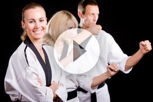 Bushi Ban Martial Arts Self Defense