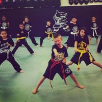 Action Karate Kids Martial Arts