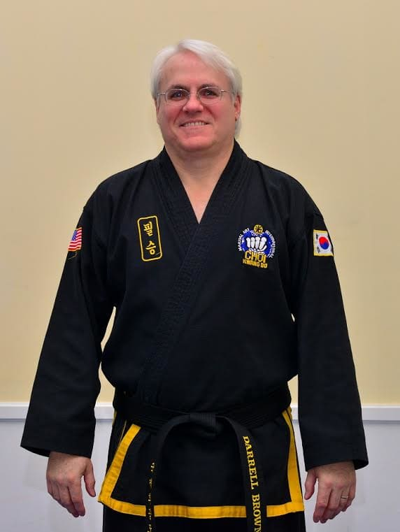Darrell Brown in Kennesaw - CKD Martial Arts Of Kennesaw