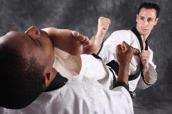 Shihan Warren Levi in Five Towns - Warren Levi Martial Arts & Fitness