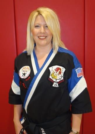 Robin DePalma    in Queen Creek - DePalma's TEAM USA Martial Arts