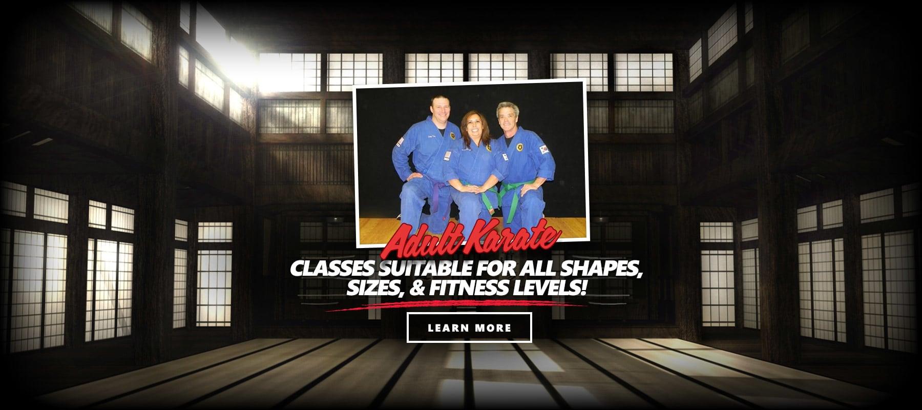 Lakewood karate denver karate academy lakewood colorado for Happy motors lakewood colorado