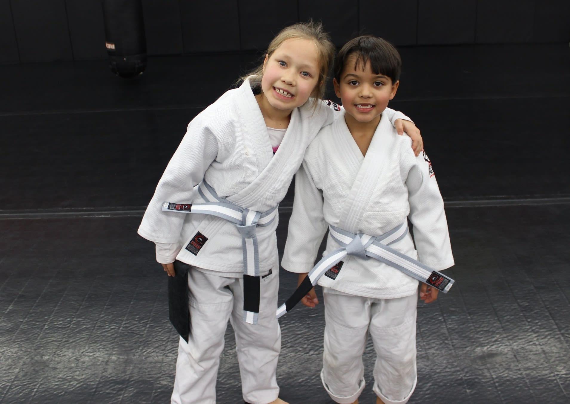 Athens Kids Martial Arts