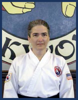 Master Bobbie Ehrhardt in Richmond - Dong's Karate