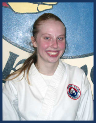 Master Jackie Hoyt in Richmond - Dong's Karate