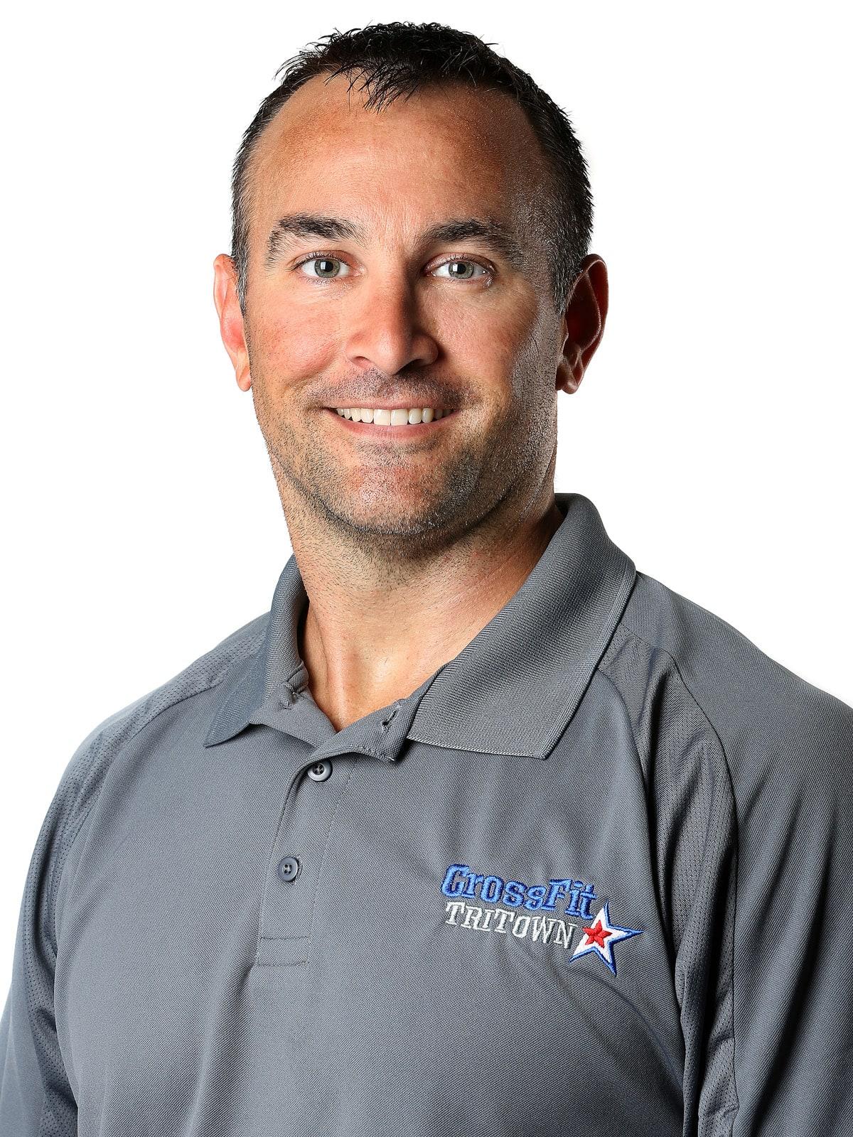 Michael Schultz in Monroe - CrossFit TriTown