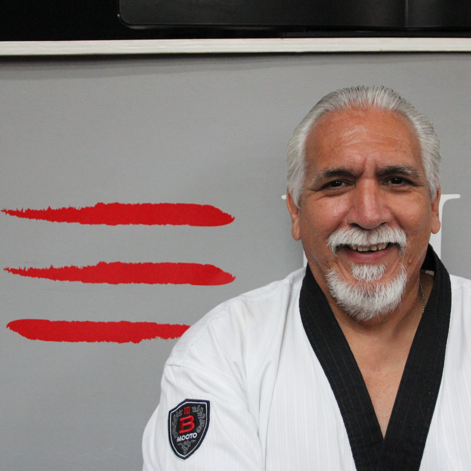 Alex Segura in Spring - HERO Martial Arts Academy