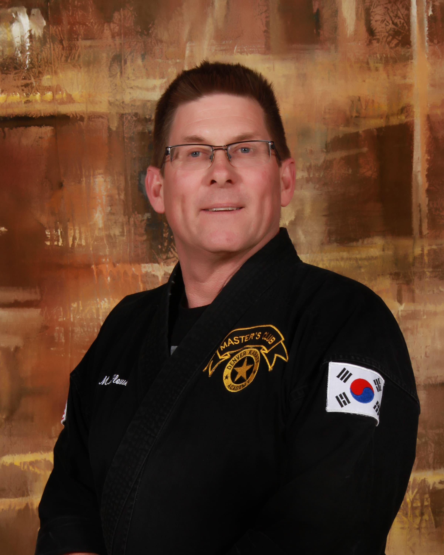 Scott Flowers in Lakewood - Denver Karate Academy