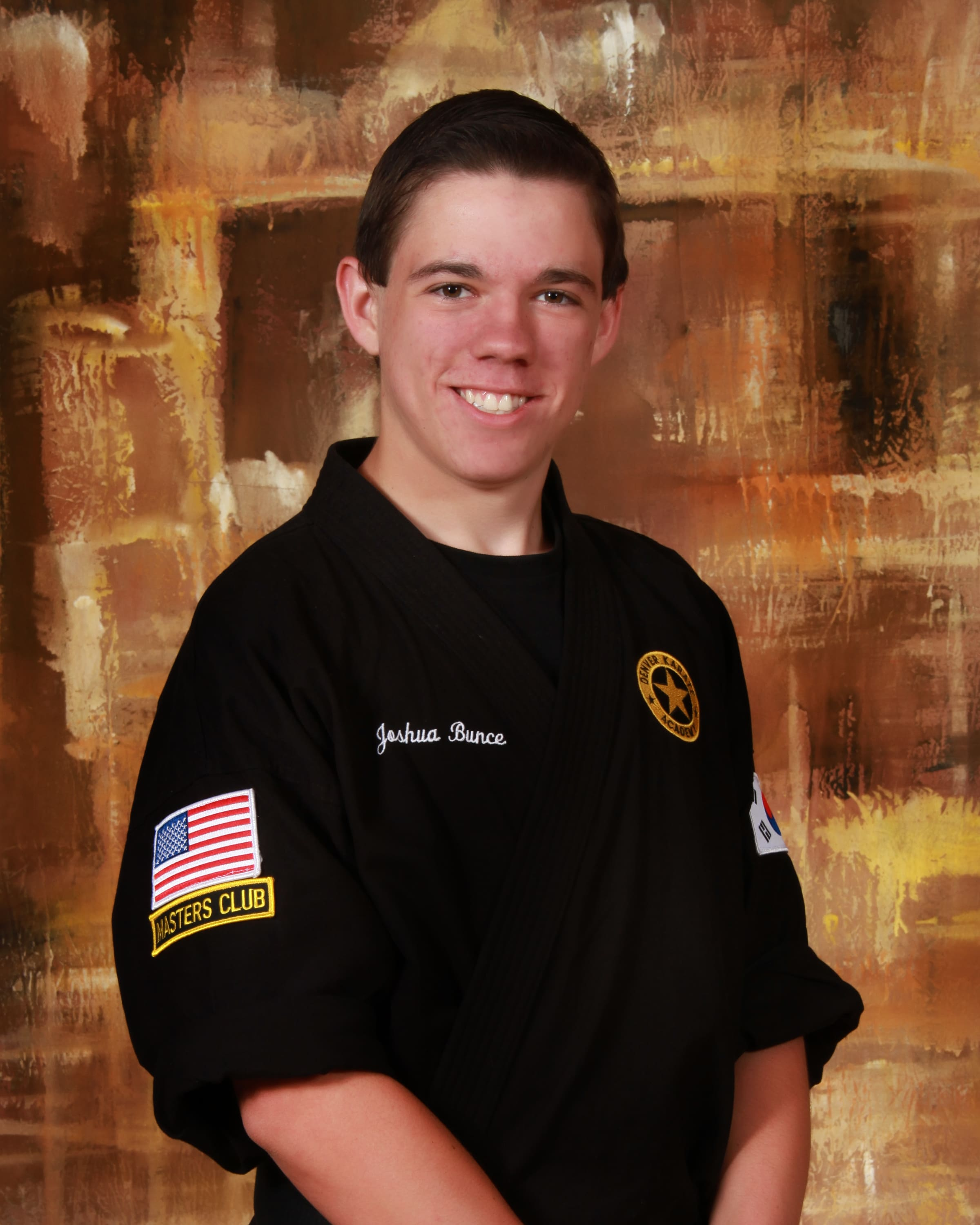Joshua Bunce in Lakewood - Denver Karate Academy