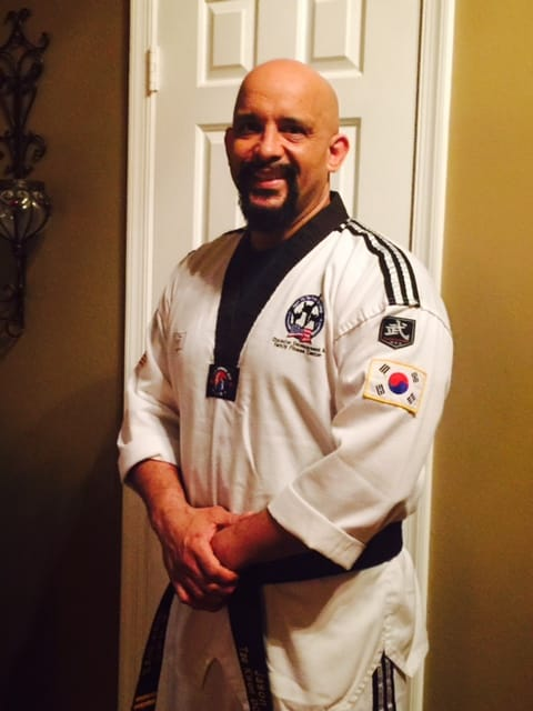 Mr Juan Diaz in Woodbridge - Life Champ Martial Arts
