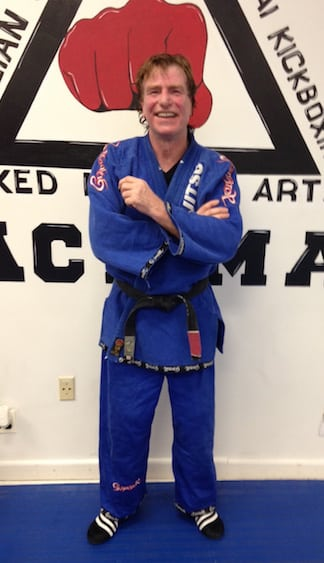 ARNOLDO LEGGI in Egg Harbor Township	 - Commando Krav Maga and Diamond Mixed Martial Arts