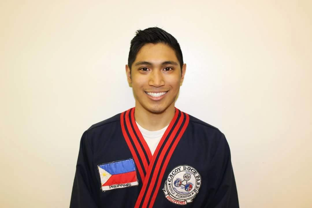 Master Matthew Cerbas in Anne Arundel County - Kick Connection