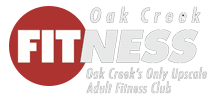 Oak Creek Fitness
