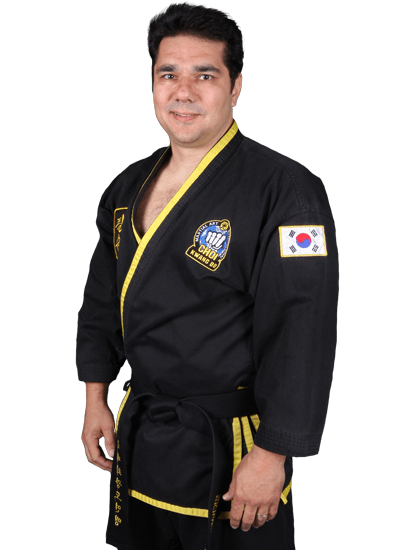 Michael Ayerst in Novi - Ayerst Choi Kwang Do