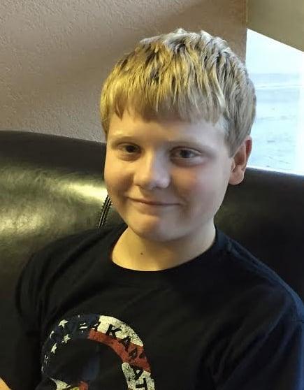 Joshua Goodrich in Lakewood - Denver Karate Academy