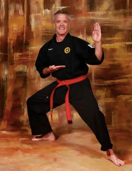 Tod Rodgers in Lakewood - Denver Karate Academy