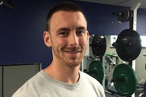 Andrew Rainville in Beverly - Spectrum Fitness Consulting