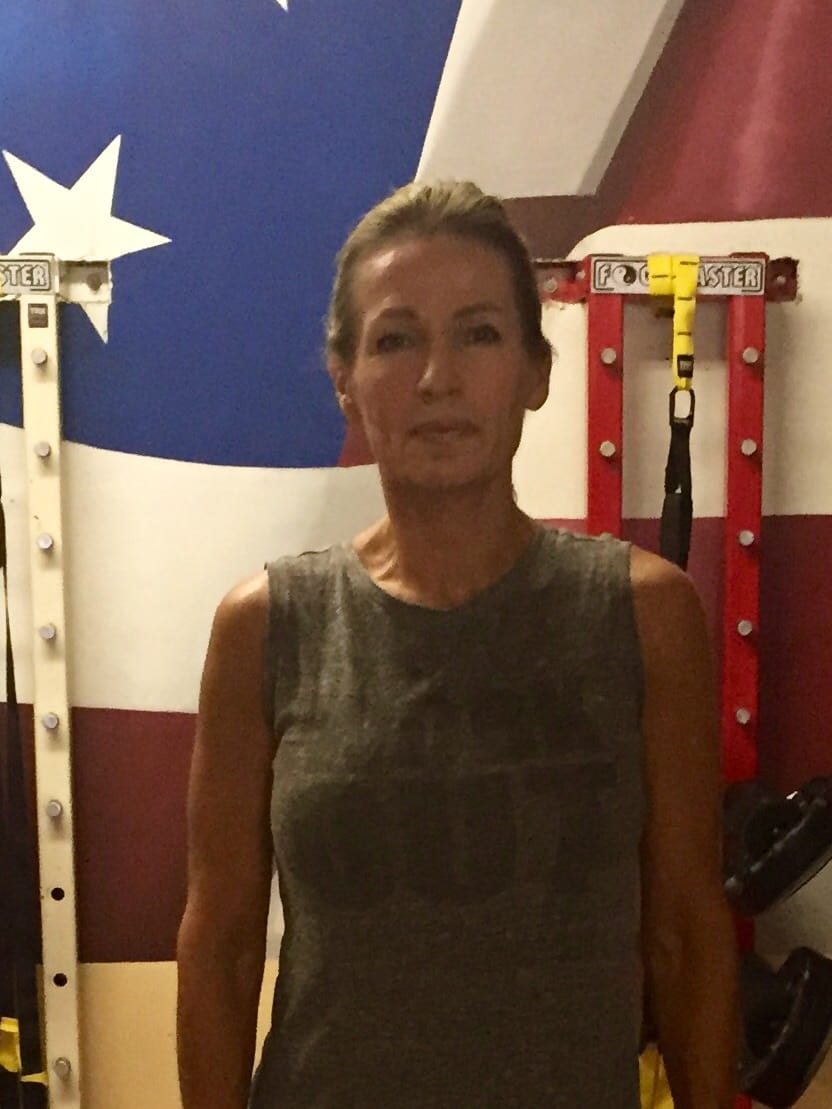 Kathi Dunn in East Northport - Trigon Academy Of Martial Arts