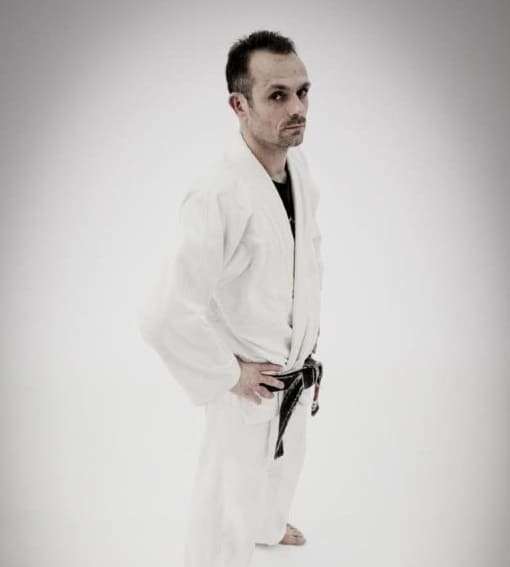 Professor Bongiorno in Berlin - South Jersey Jiu Jitsu