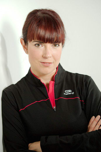 Kirsty Boswell in Wokingham - FastTrack Fit Camp