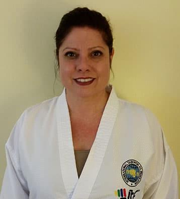 Judy Burdelas in Anne Arundel County - Kick Connection