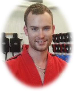 James Martin in Helensvale - Southern Cross Martial Arts