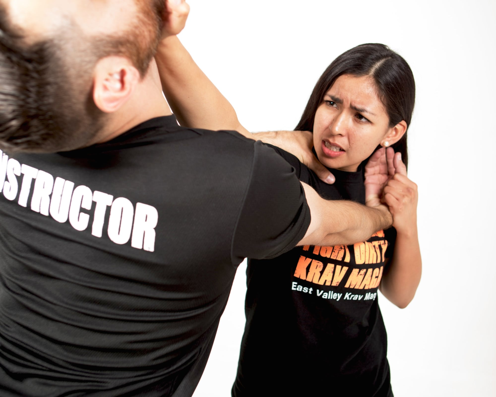 Krav Maga Classes - EVKM Self Defense & Fitness - Tempe ...