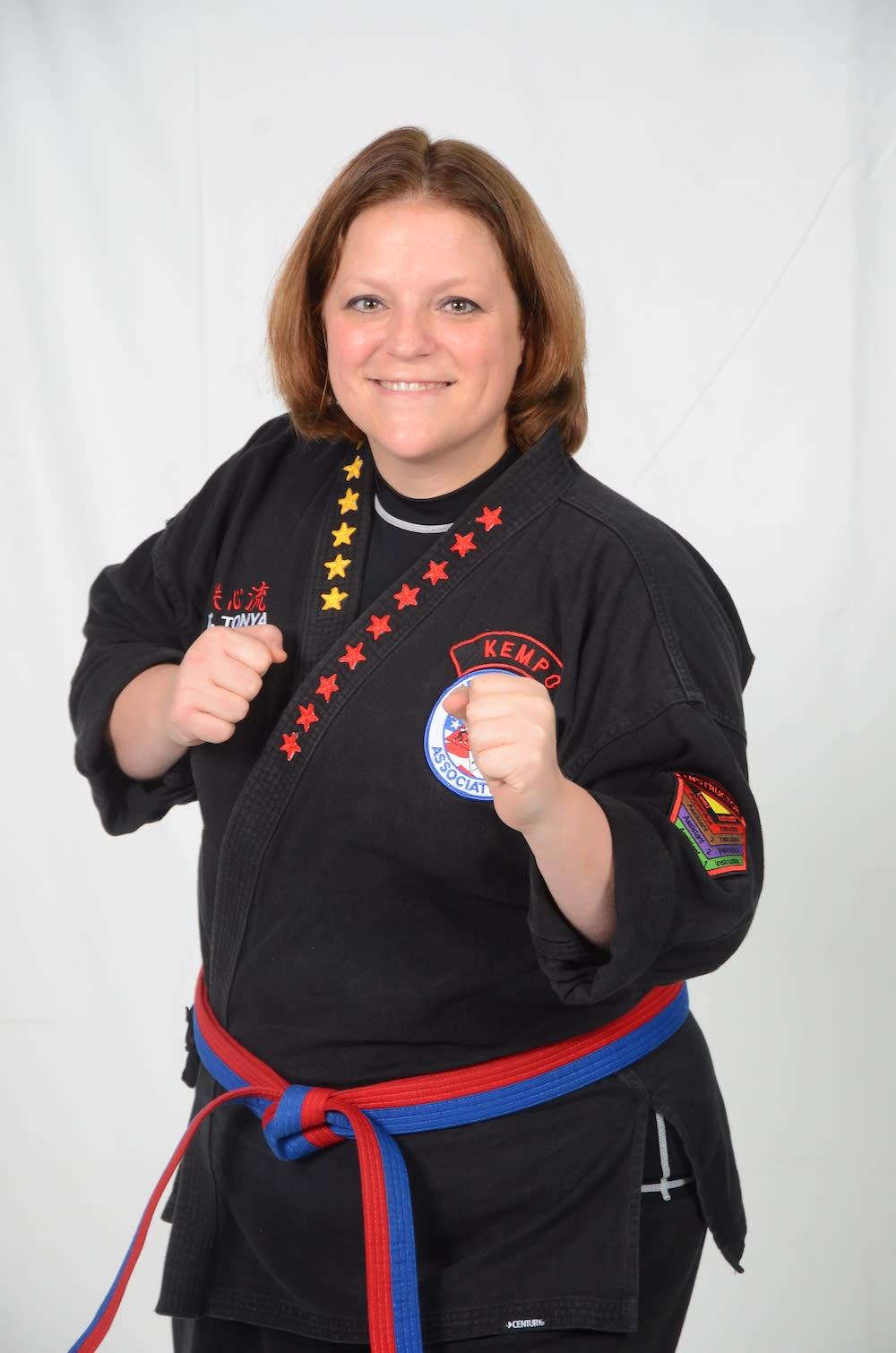 Tonya Denlinger