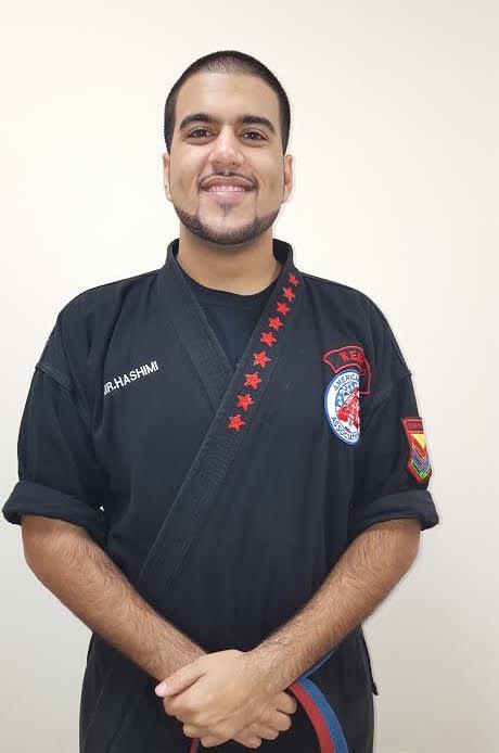 Samir Hashimi