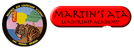 Kids Martial Arts in Las Vegas - Martin's ATA