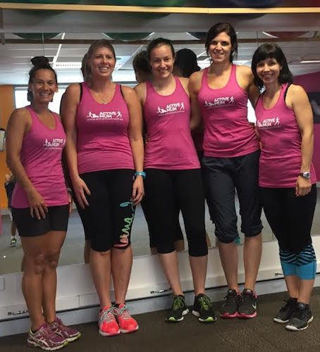 Our Team in Rouse Hill - Active Mum