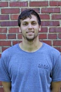 Jared Kauffman in Columbia - K.O.R.E. Wellness