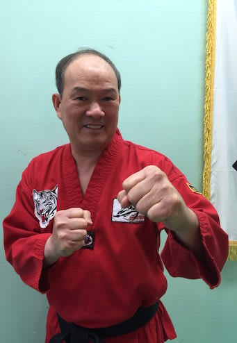 Thien Si Le in North Attleboro - Mu Han Total Martial Arts