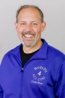 Mike Tedesco in Lewisboro - BodyFit