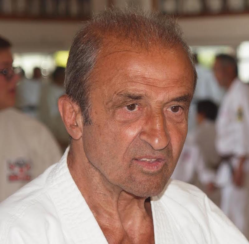 Ted Bratakos in Glendale - International Karate Association