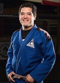 Roberto Kobo  in  Pleasanton - Crispim BJJ & MMA