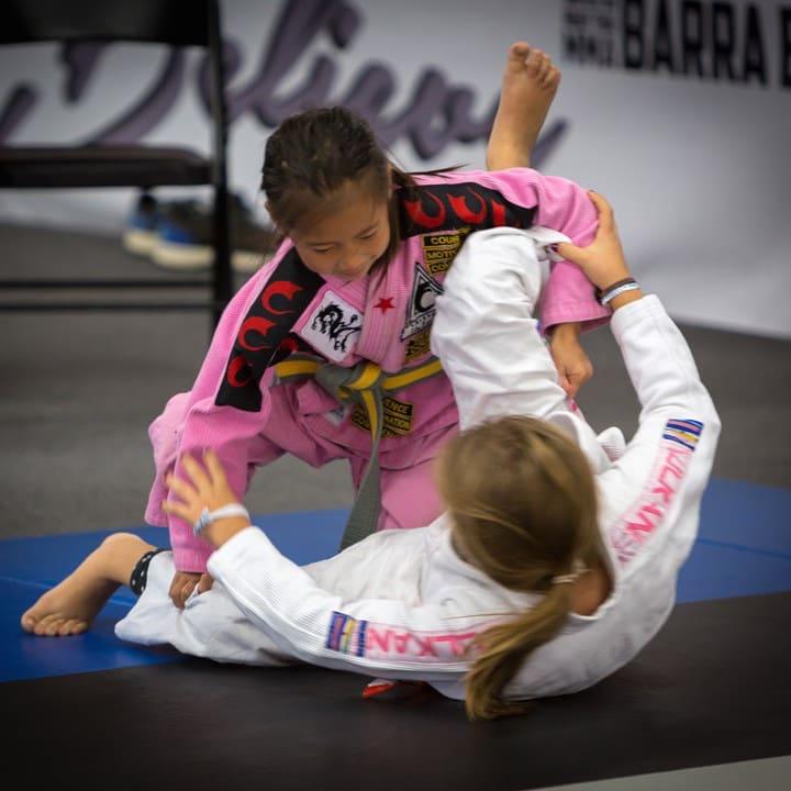 Pleasanton Kids Martial Arts