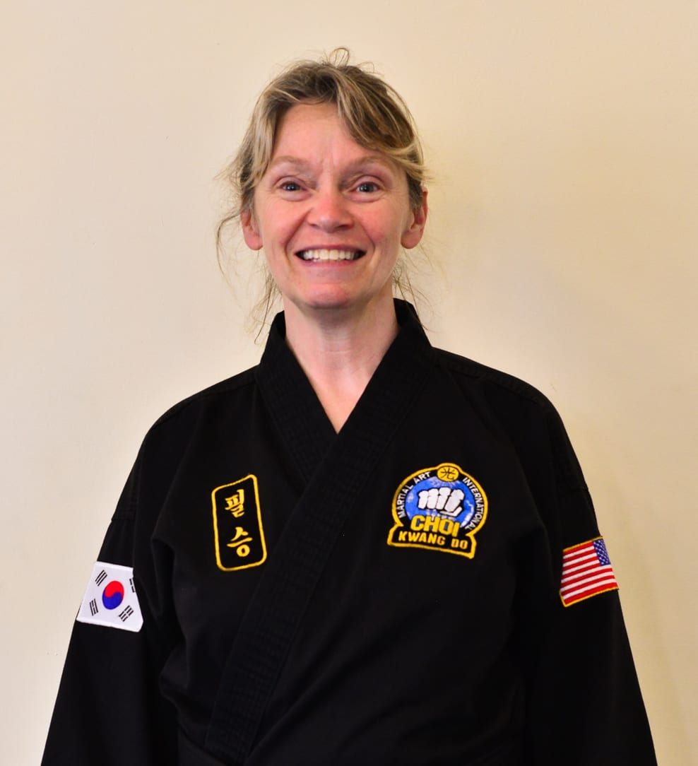 Cheryl Smith in Kennesaw - CKD Martial Arts Of Kennesaw