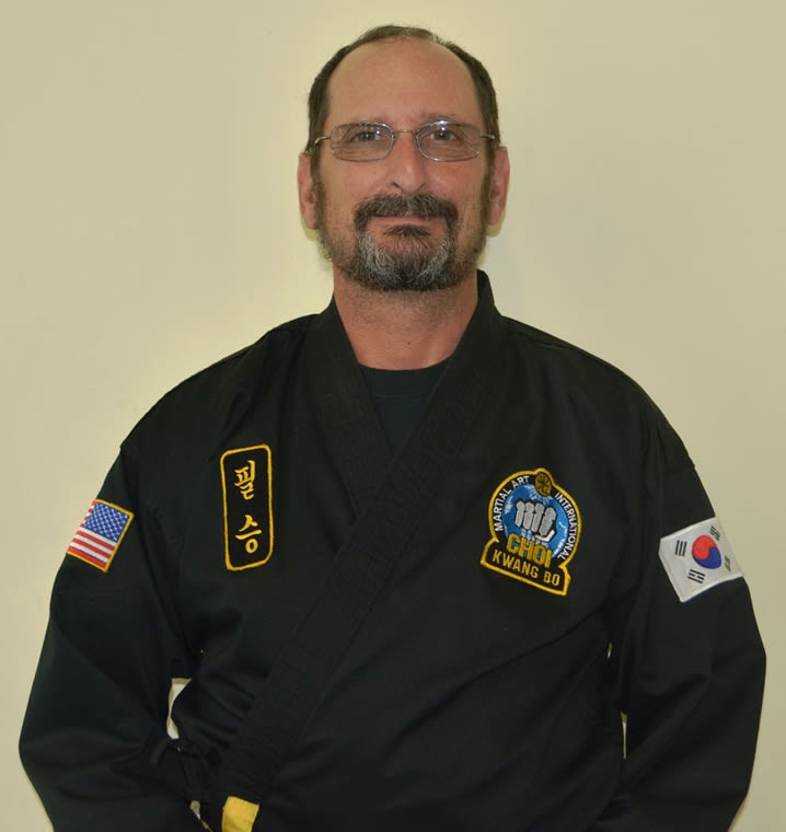 Rick Smith in Kennesaw - CKD Martial Arts Of Kennesaw