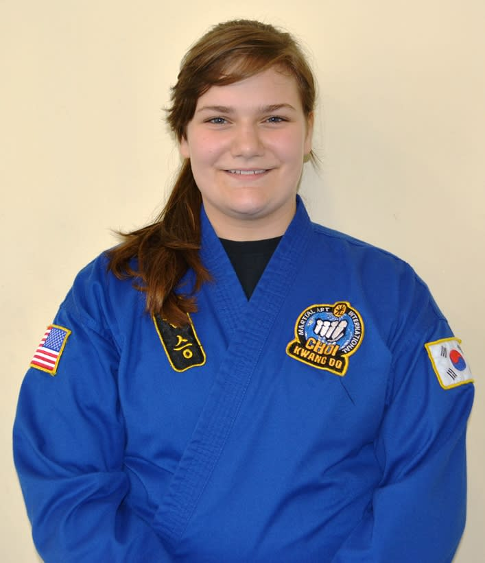 Gloria Laplante in Kennesaw - CKD Martial Arts Of Kennesaw