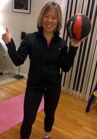 Denise Chan in Kirkland - Embody Health