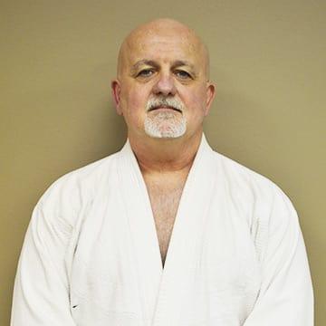 Randy Neese in Alpharetta - Crabapple Martial Arts Academy