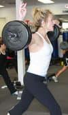 Carrie in Denver - Trans Fitness & Kickboxing - Denver