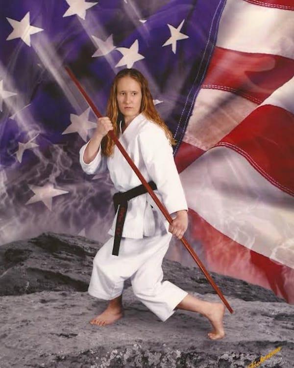 Dr. Kimberly Harrison in Shawnee - American Sport Karate Centers