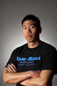 Chris C in Columbia - Krav Maga Maryland